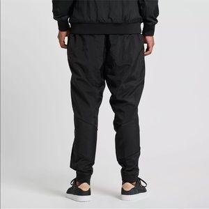 65b00751b81bff Nike Pants - Men s Nike Jordan JSW Wings Muscle Pants Sweatpant